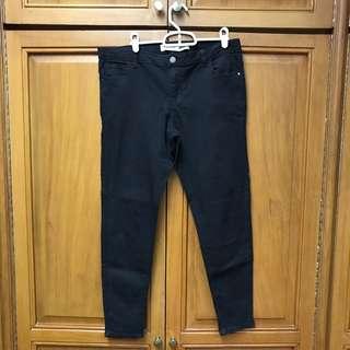 [PRIMARK] Black Skinny Jeans