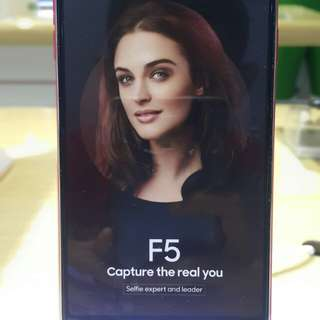 Handphone F5