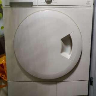 Electrolux Condenser Dryer