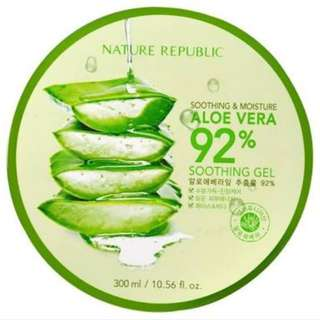 JASTIP NATURE REPUBLIC ORIGINAL