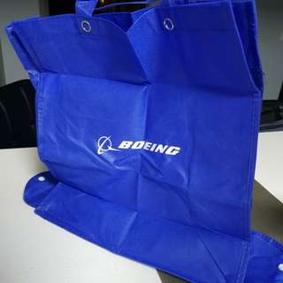 BOEING Carrier Bag Handcarry