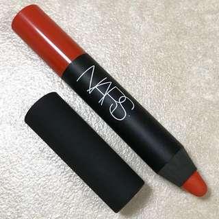 NARS Iberico Velvet Matte Lip Pencil