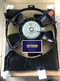 upgrade fan motor myvi old model to lagi best myvi