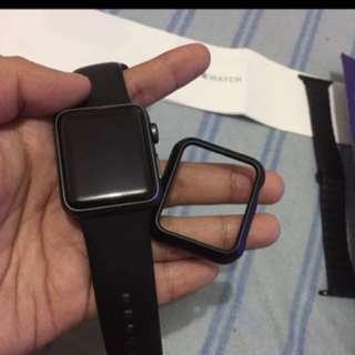 Apple Watch Aluminum 38mm [Repriced]