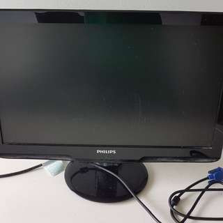 Philips Monitor