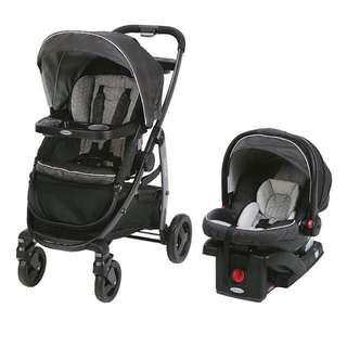 Graco modes travel system stroller Davis