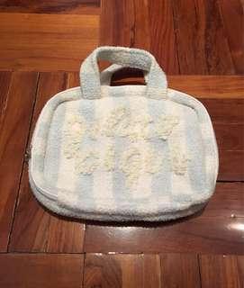 Gelato Pique make up / toiletries bag