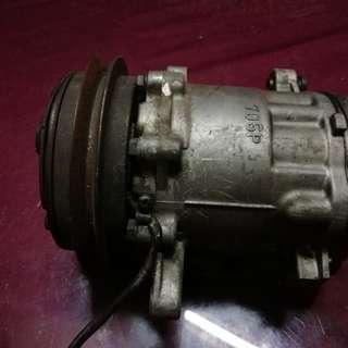 Aircond compressor Original Produa Kelisa