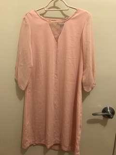 Taylor Company Dress