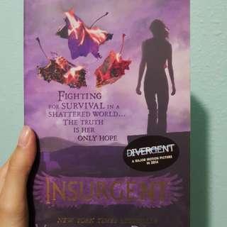 Insurgent Novel