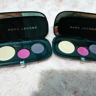 Eyeshadow palette marc Jacobs