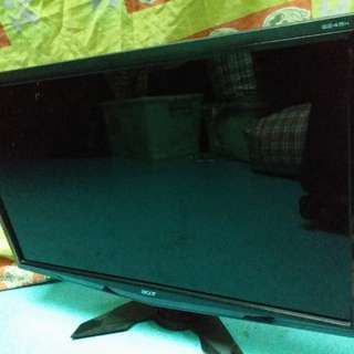 good  condition  90%new 23 inch  monitor