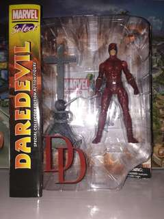 Daredevil Action Figure Collectible