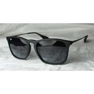 Ray-Ban Chris RB 4187-F