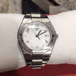 TISSOT Diamond T-Trend Women's Watch