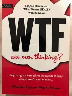 Book about Men!