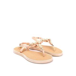 Sofab Olive Jelly Sandals