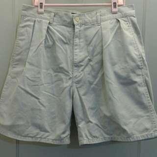 🚚 中古良品 正品 Ralph Lauren Polo Chino 百慕達短褲