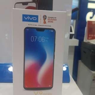 Vivo V9 Dijual Credit Promo Free Admin Promo Dp 15%