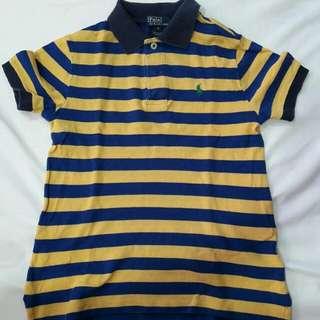 Polo Ralph Lauren Stripe