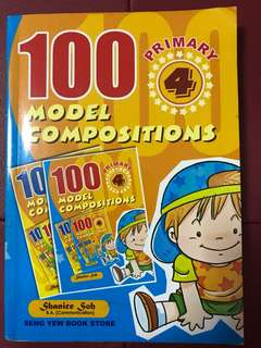 100 Model Compositions Primary 4