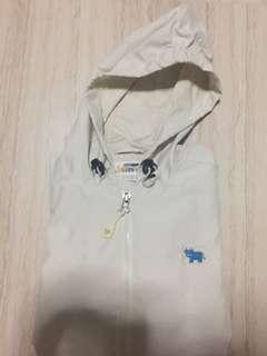 Giordano hoodie jacket