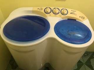 SHARP Giga Washing Machine 7.5 kg with dryer
