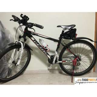 Bicycle - Wheeler Pro 40 Condition 9/10