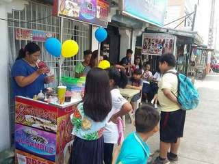 Murang Foodcart Franchise