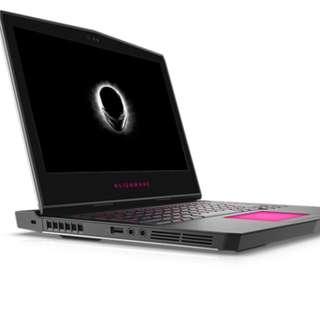 """Alienware R3 13"""" OLED touch montior notebook"""