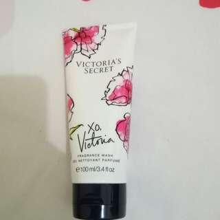 Victoria secret fragrance wash