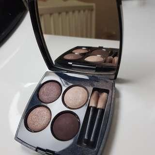 Chanel eyeshadow palette