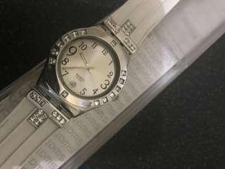 Swatch Fashionable Watch