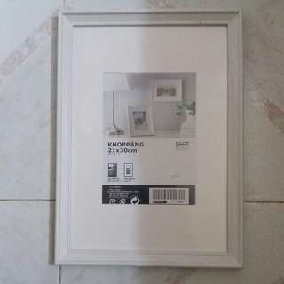 Ikea 相架