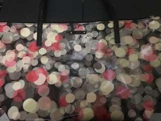 Kate Spade Cherry Bubbles Tote