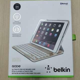 Belkin QODE iPad Air 2 Ultimate Keyboard Case
