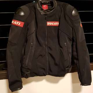 Ducati X Dainese Armoured Jacket