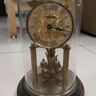 Antique Clock (Non-battery)