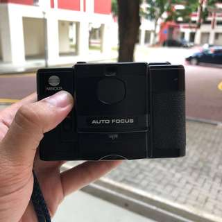 PRICE REDUCED Minolta AF-C Film Camera