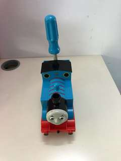 Thomas and Train