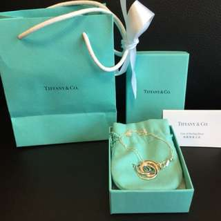 Brand new Tiffany Pendant