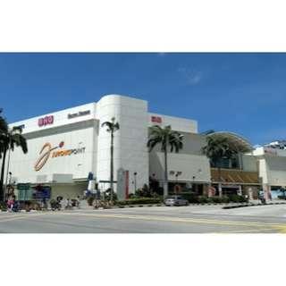 Blk 669B 642669 near Jurong Point/Boon Lay MRT & Bus Interchange Hub (5mins walk)-NO AGENT