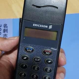 Sony Ericsson GA318