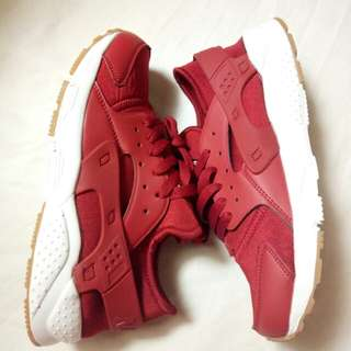 Huarache Red Size41