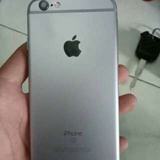 IPHONE 6S.16GB ORIGINAL