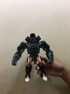 Beast Wars Optimus