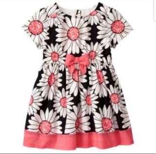 *2T* BNWOT Gymboree Dress For Little Girl