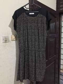 IORA FLORAL DRESS
