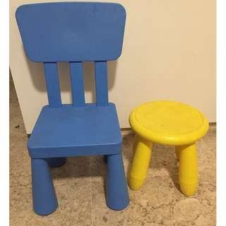IKEA Kids items