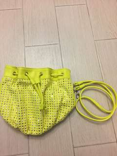 Drawstring 索繩包包